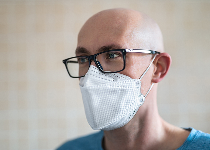 FFP2 Particulate Respirators